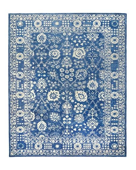 Camelia Hand-Tufted Rug, 9.6' x 13.6'