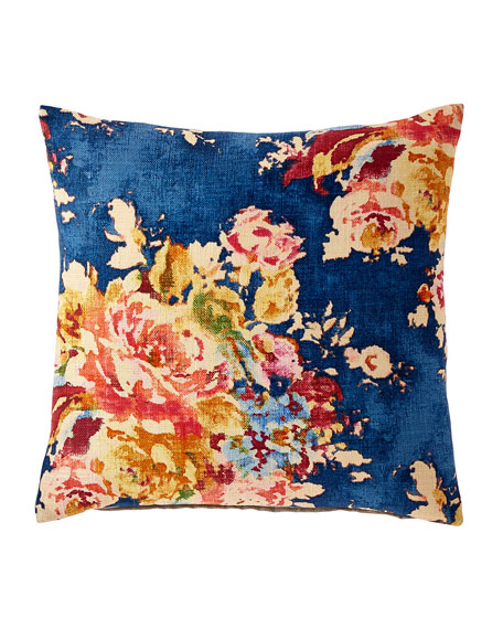Eastern Accents Breeze Linen Pillow
