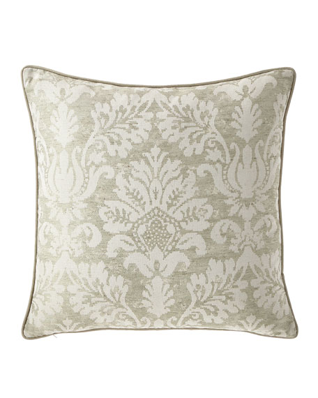 Eastern Accents Lourde Celadone Pillow