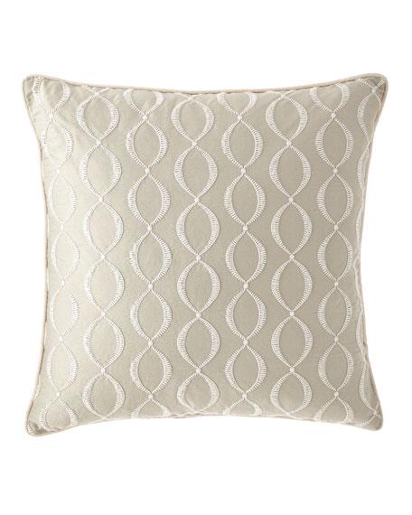 Eastern Accents Birmingham Haze Pillow