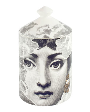 Fornasetti Nuvola Scented Candle, 300 g