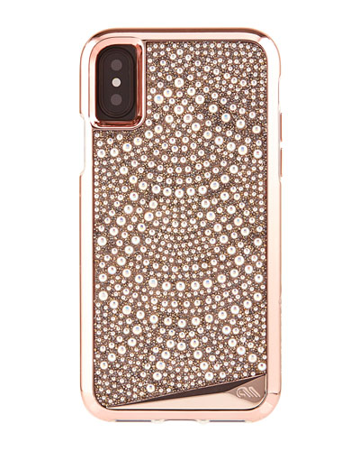 Brilliance Lace iPhone® X Case