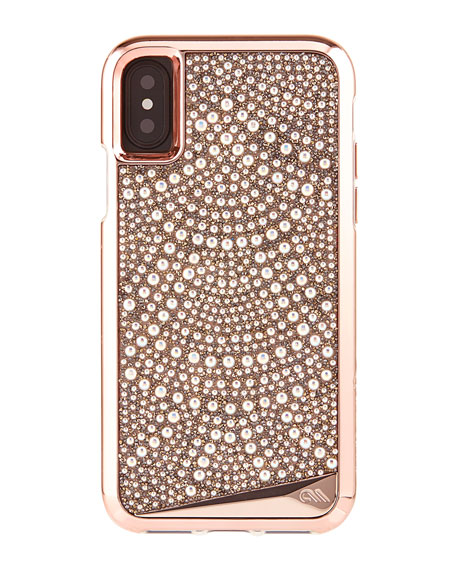 Case-Mate Brilliance Lace iPhone® X Case