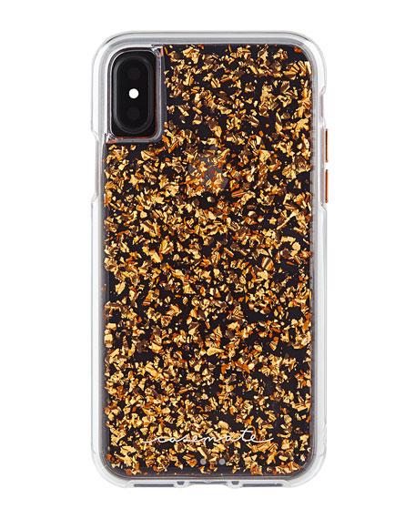 Case-Mate Karat iPhone?? X Case