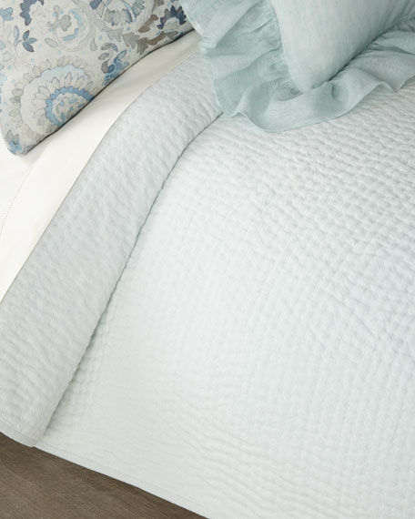 Seychelles Twin Quilt