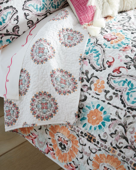 Danee Twin 2-Piece Quilt Set
