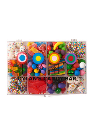 Dylan's Candy Bar Signature Tackle Box