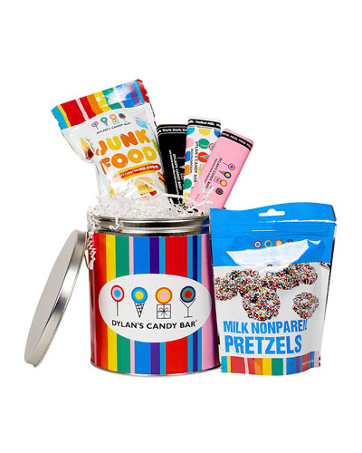 Mini Party in a Bucket