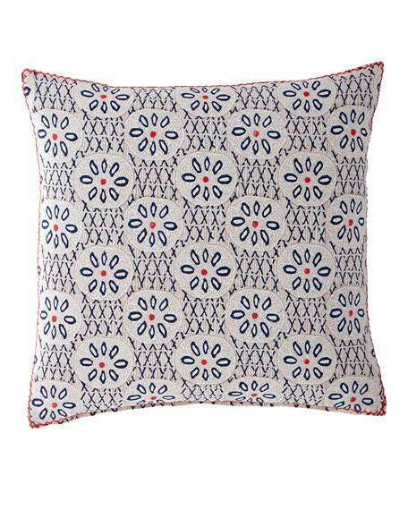 John Robshaw Gula Decorative Pillow