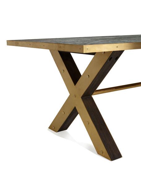 Shamir Dining Table