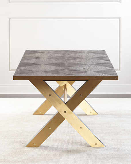 Shamir Dining Table