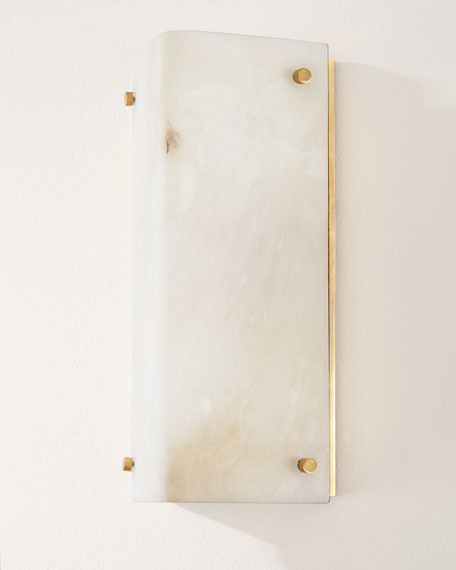 Visual Comfort Clayton Wall Sconce