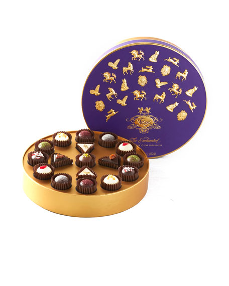 Vosges Haut Chocolat Holiday Truffle Collection