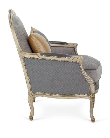 Theilmann Bergere Chair