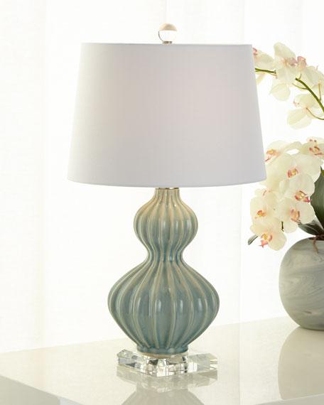 Ripple Table Lamp