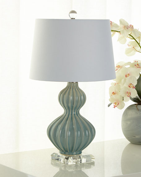 Regina Andrew Design Ripple Table Lamp