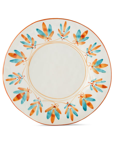 Neiman Marcus Dessert/Salad Plate and Matching Items &