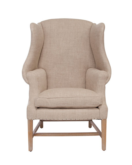 Cosmos Wing Chair