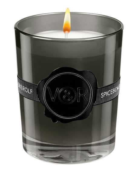 Spicebomb Scented Candle, 5.8 oz.