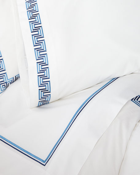 Casa Branca for SFERRA<br>Labirinto King Pillowcases, Set of 2