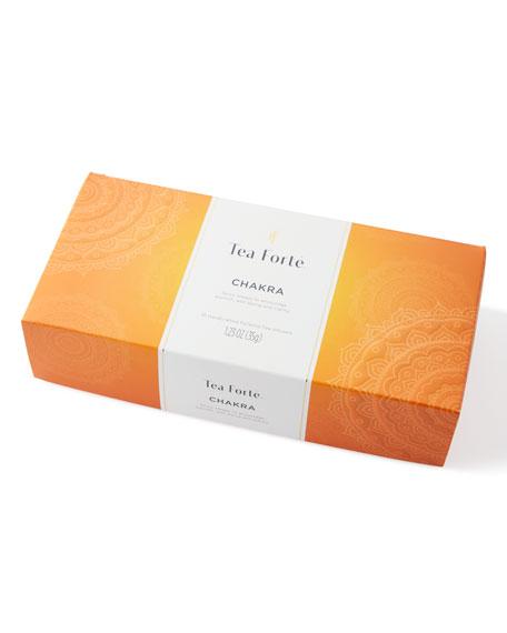 Tea Forte Chakra Petite Presentation Box