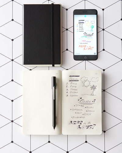 Smart Writing Set 2.0
