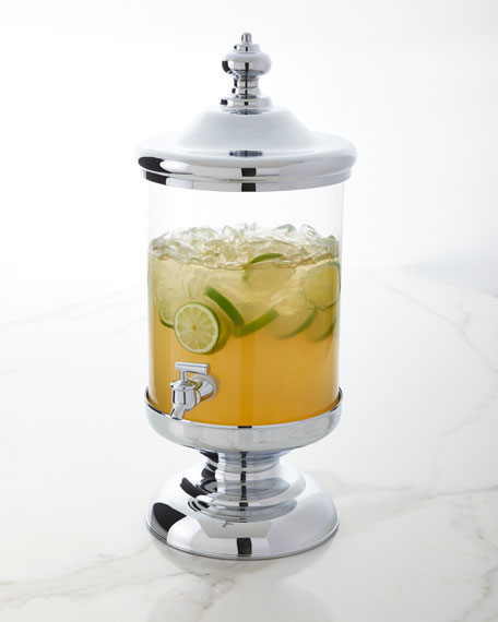 Godinger Rocksborouch Beverage Dispenser
