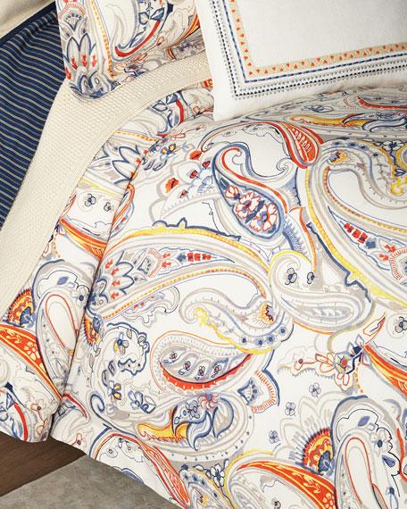 Travis Paisley Full/Queen Comforter