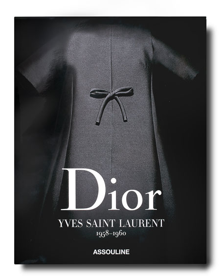 Assouline Publishing Assouline Dior by Yves Saint Laurent