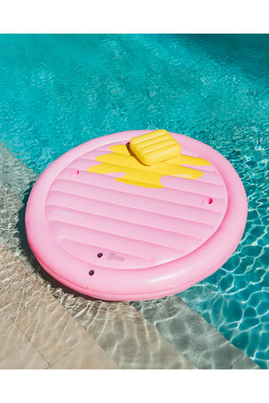 Funboy The Pancake Lounger Pool Float