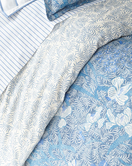 Kaley King Comforter