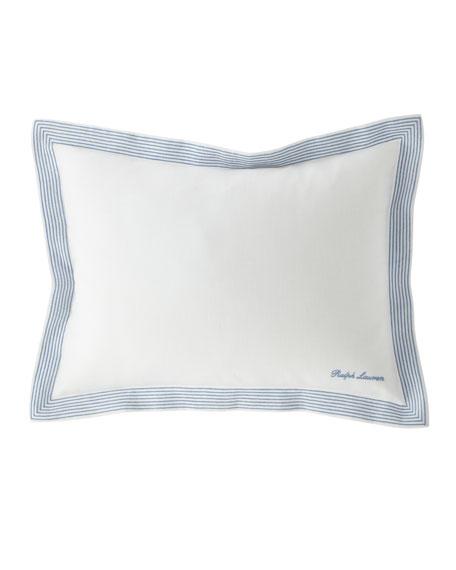 "Fenton Decorative Pillow, 15"" x 20"""