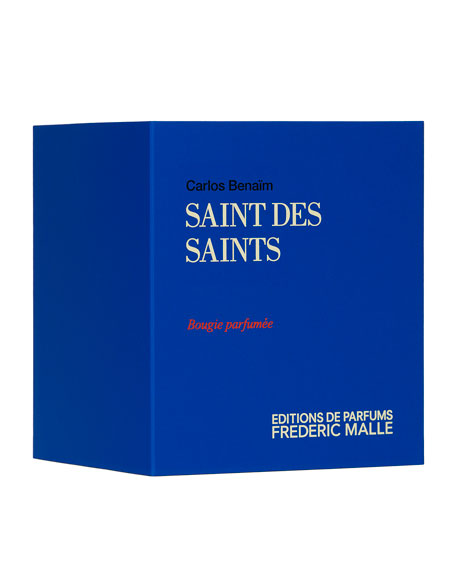 Candle Saint des Saints, 7.76 oz. / 220 g