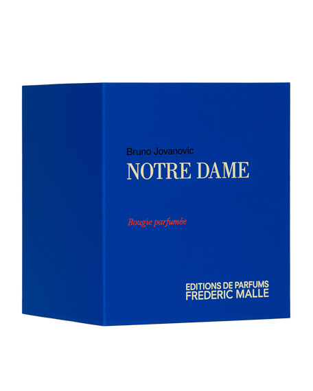 Candle Notre Dame, 7.76 oz. / 220 g