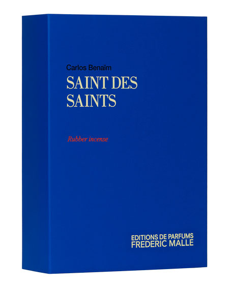 Rubber Incense Saint Des Saints