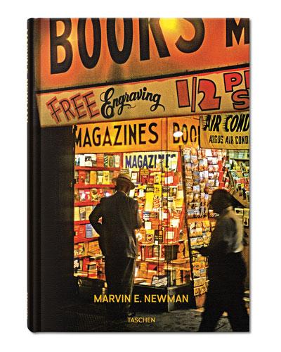 Marvin E. Newman Book