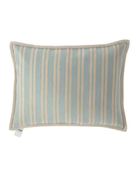 Ralph Lauren Home Bretton Stripe Decorative Pillow, 15