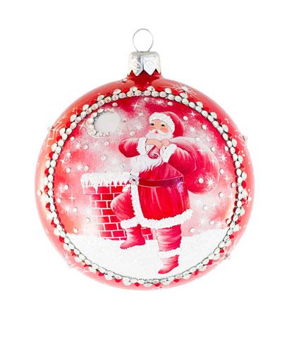 Grande Orb Ornament
