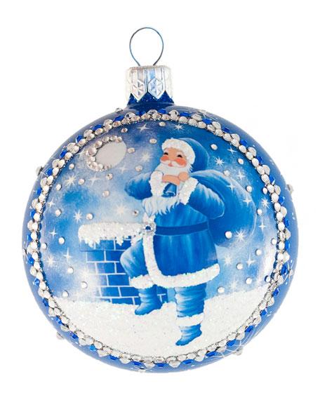Patricia Breen Grande Orb Ornament