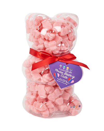You're Bear-y Cute Gummy Bear Fillables