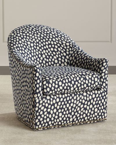 Rayan Swivel Chair