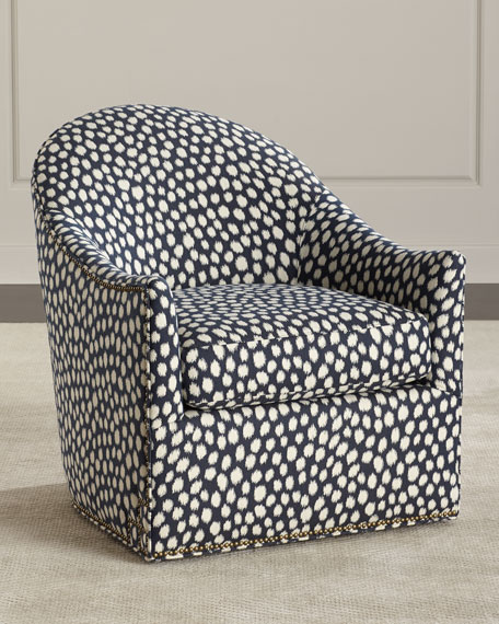 Rayan Swivel Chair