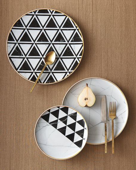 Carrara Charger Plate