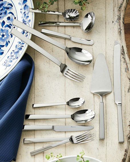20-Piece Rapallo Flatware Service