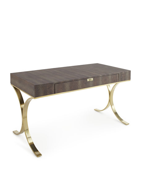 Jeffrey Writing Desk