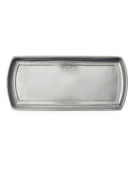 Narrow Tray