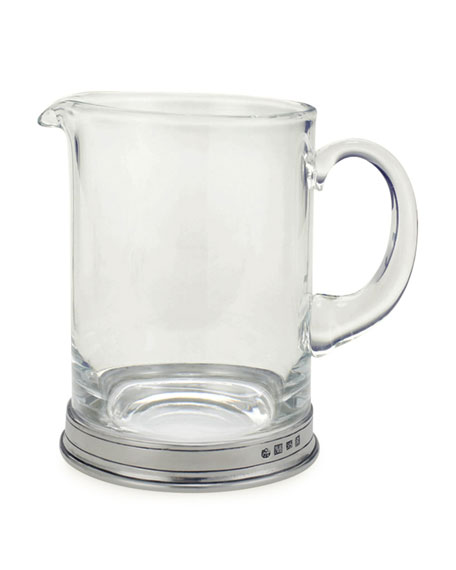 Match Branch Bar Pitcher