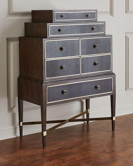Clarendon Stacked Chest