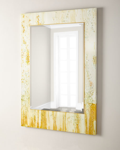Mary Hong's Golden City Mirror