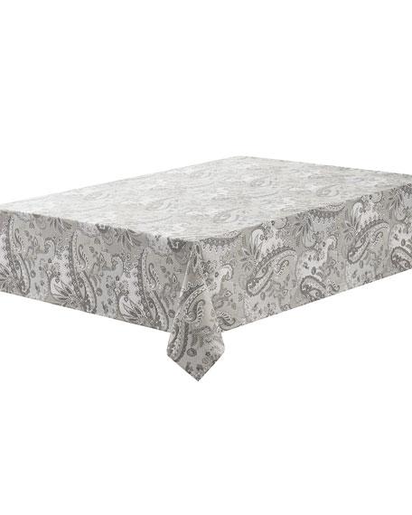 """Taylor Tablecloth, 60"""" x 104"""""""